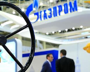 Gazprom, doğalgaz üretimini yüzde 9.6 artıracak