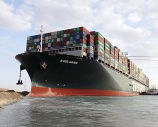 Mısır, Süveyş Kanalı'nı genişletmeyi planlıyor