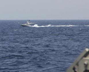 İran botlarının ABD gemilerine yaklaşmadığı ortaya çıktı