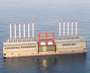 Karadeniz Holding, Lübnan'a elektriği kesme uyarısı yaptı