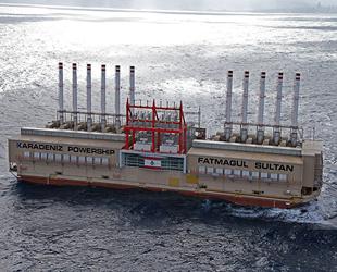 Karadeniz Holding, Lübnan'da elektrik üretimini durduruyor