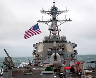 Japonya, ABD ve Fransa'dan Çin tehdidine karşı ortak tatbikata başladı