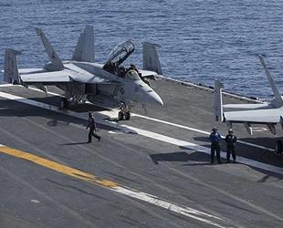 Mısır ile ABD, Kızıldeniz'de ortak askeri tatbikat düzenledi
