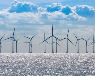 ABD'nin ilk açık deniz rüzgar çiftliğine onay çıktı