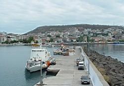 Sinop-Yalta seferleri başlıyor