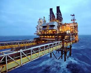 BP'nin ilk çeyrek karı 1.8 milyar dolar arttı