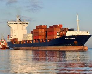 Asiatic Island gemisinin Turkon Line'a ait olmadığı ortaya çıktı
