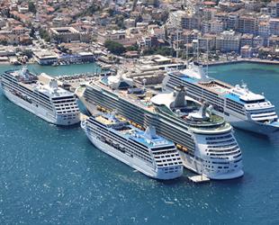 Global Ports Holding, yeni kredi anlaşması imzaladı