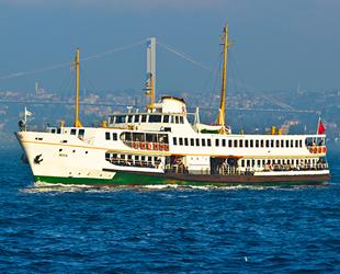 Şehir Hatları, Ortaköy-Üsküdar seferlerine Kadıköy bağlantısını ekledi