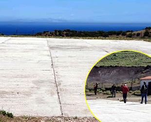ABD, Semadirek Adası'nda üs kurmak için harekete geçti