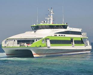 Bursa-İstanbul deniz otobüsü seferlerine düzenleme geldi