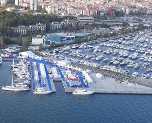 CNR Avrasya Boat Show Denizde, 1 Haziran'a ertelendi