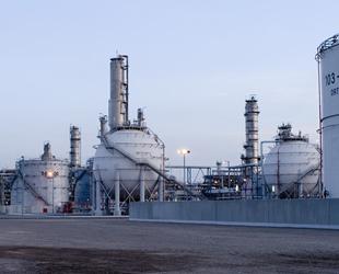 Sinopec, doğalgaza 31 milyar dolarlık yatırım yapacak