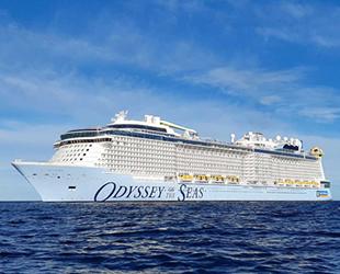 İsrail'den Güney Kıbrıs'a gemi turları iptal edildi