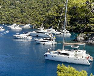 DAKSADER, 'Çevre Dostu Tekne ve Yat Kullanımı Projesi' için 31 bin TL destek aldı
