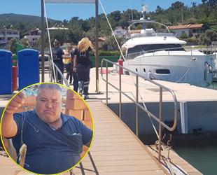 Zehirli trakonya balığı, amatör balıkçıyı hastanelik etti