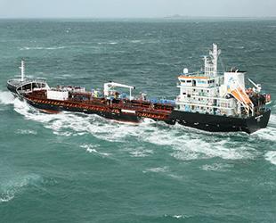Nijerya, San Padre Pio isimli tankeri serbest bırakacak