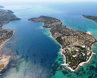 İzmir'deki Adalar Etabı 'kesin korunacak hassas alan' ilan edildi