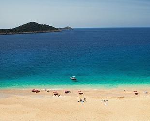 Türkiye'deki 'Mavi Bayraklı' plaj sayısı belli oldu
