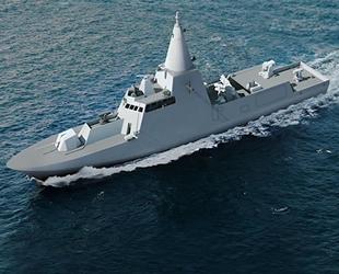 ADSB, BAE Donanması'na 4 adet gemi inşa edecek