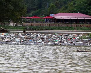 Sera Gölü'ndeki kirlilik 'çökeltim havuzu' ile çözülecek