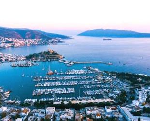 Deniz tutkunları, Bodrum Yacht Fest'te buluşacak