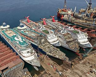 AB, gemi geri dönüşüm kurallarını sıkılaştırıyor