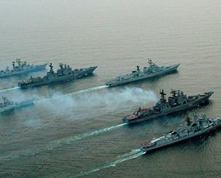 Rusya, ileri teknolojili görünmez gemiler geliştiriyor