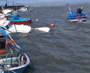 Ayvalıklı turizmciler, 'balıkçı barınağı' istiyor