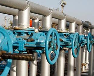 İtalya'nın doğalgaz ithalatı Nisan'da rekor kırdı