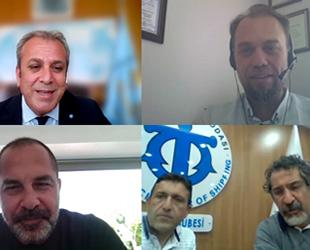 DEÜ Denizcilik Fakültesi Bahar Kariyer Günleri başladı