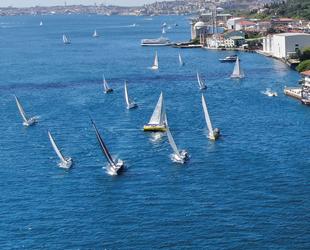 İstanbul'un fethine özel Boğaz Kupası Yat Yarışları düzenlenecek