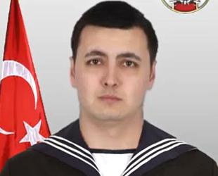 TCG AKIN gemisinde rahatsızlanan Onbaşı Caner Ülüğ şehit oldu