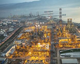 Tüpraş, İSO 500 araştırmasının zirvesinde yer aldı