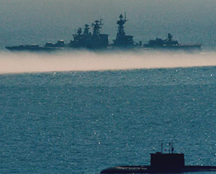 Rusya ve ABD, gemi mürettebatı etkileşim görüşmesi gerçekleştirdi