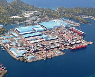 Japonya'ya verilen gemi siparişleri yüzde 136 arttı