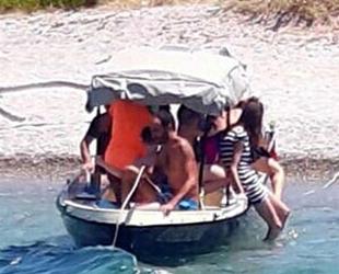 Foça'daki tekne faciası için istenen ceza belli oldu