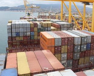 Türkiye'nin ihracatı, Nisan ayında yüzde 109.2 arttı