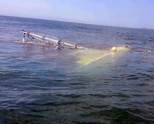 ABD'de tekne battı: 2 ölü, 10 kayıp