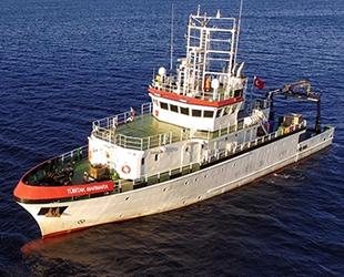Türkiye Deprem Platformu, ilk deniz araştırma seferine çıkıyor