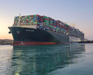 Mısır, Ever Given gemisi hakkında kararını verdi