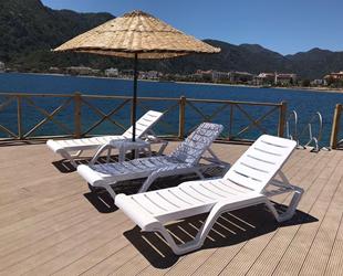Marmaris'in 5 yıldızlı plajı, 11 Haziran'da açılacak