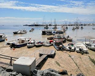 Marmara'da 91 noktada deniz salyası denetimi yapılıyor