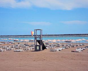 Karadeniz'in en çok 'Mavi Bayrak'lı şehri Samsun oldu