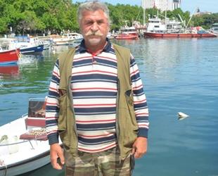 Müsilaj, Erdekli balıkçıları mağdur etti