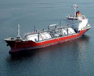 LPG ithalatı Mart ayında yüzde 24 arttı