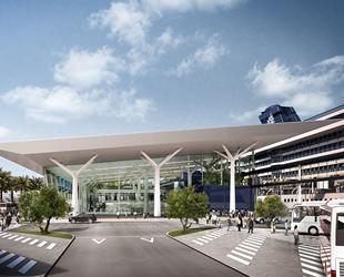 MSC Cruises, Barselona Limanı'nda yeni terminal inşa edecek