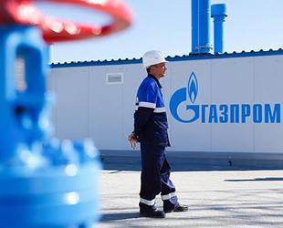 Türkiye'nin Rusya'dan gaz alımı bu yıl yüzde 154 arttı