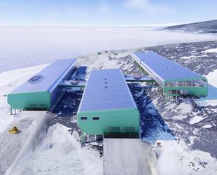 Yeni Zelanda, Antarktika üssü için 247 milyon dolar harcayacak