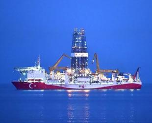 Türkiye, Karadeniz'de 135 milyar metreküplük yeni doğalgaz keşfetti